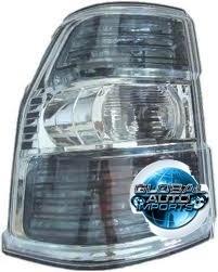 Lanterna Traseira Mitsubushi Pajero Full 4 Portas 2008 2009 2010 2011 2012 2013 2014 2015