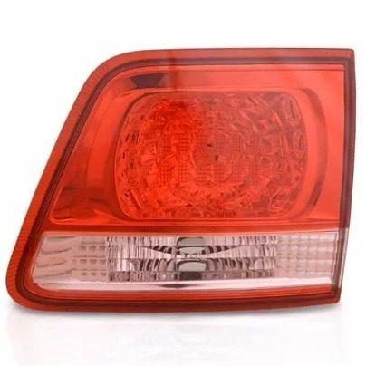 Lanterna Traseira Toyota Hilux Sw4 2005 2006 2007 2008 Mala