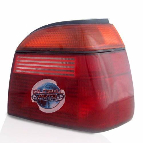 Lanterna Traseira Volkswagen Golf 1993 1994 1995 1996 1997 1998 Tricolor