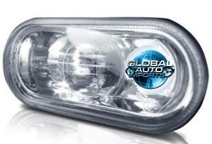 Pisca Lanterna Dianteira Paralama Volkswagen Golf 1999 2000 2001 2002 2003 2004 2005