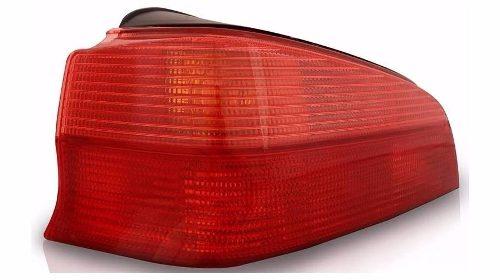 Lanterna Traseira Peugeot 106 Soleil 1996 1997 1998 1999 2000 2001 2002 2003