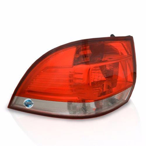Lanterna Traseira Volkswagen Jetta Variant Sw 2009 2010 2011 2012