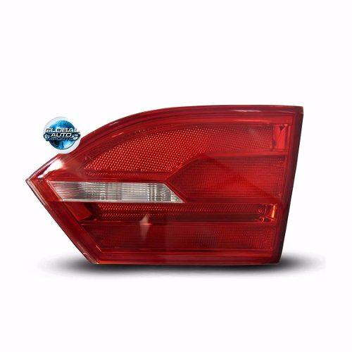 Lanterna Traseira Volkswagen Jetta 2011 2012 2013 Mala