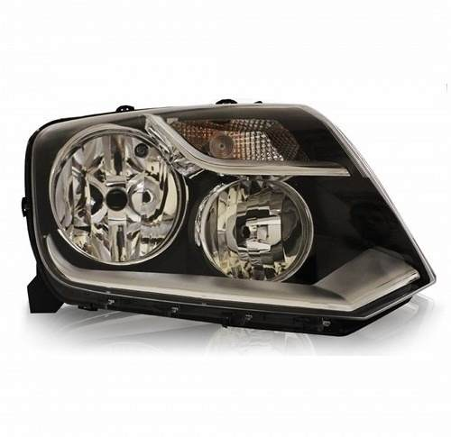 Farol Volkswagen  Amarok 2010 2011 2012 2013 2014 Original