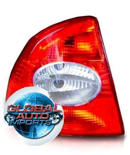 Lanterna Traseira Ford Focus Sedan 2009 2010 2011 2012 2013