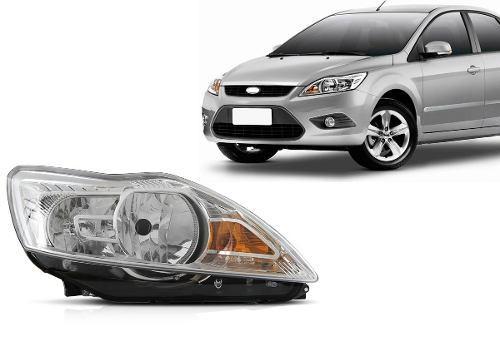 Farol Ford Focus 2009 2010 2011 2012