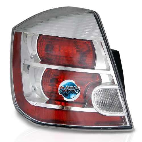 Lanterna Traseira Nissan Sentra 2007 2008 2009