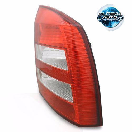 Lanterna Traseira Chevrolet Astra Sedan 2003 2004 2005 2006 2007 2008 2009 2010 2011 Bicolor