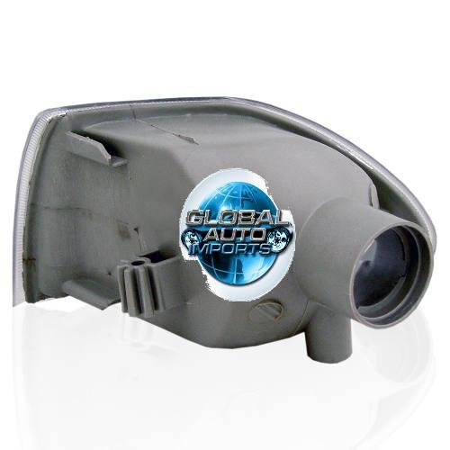 Pisca Lanterna Dianteira Chevrolet Astra 1993 1994 1995 1996