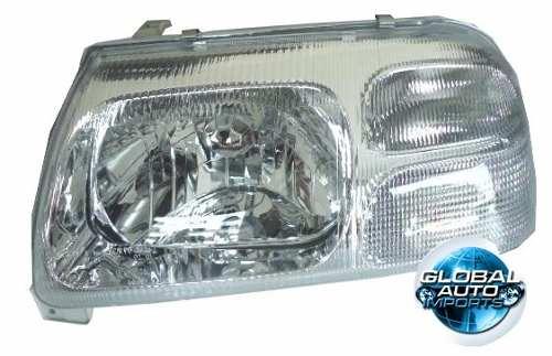 Farol Chevrolet Tracker 2004 2005 2006 2007 2008  Suzuki Grand Vitara 1998 1999 2000 2001 2002