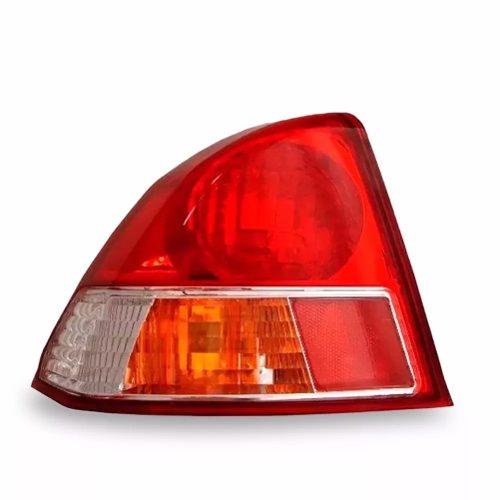 Lanterna Traseira Honda Civic 2004 2005 2006 Canto