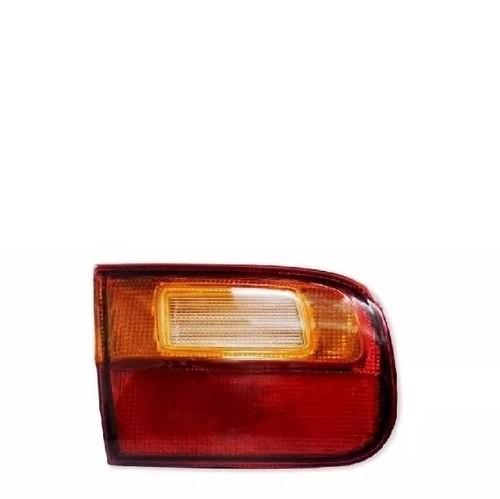 Lanterna Traseira Honda Civic Sedan 1992 1993 1994 1995 Mala