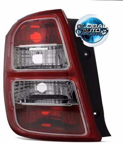 Lanterna Traseira Chevrolet Cobalt 2012 2013 2014 2015 Bicolor