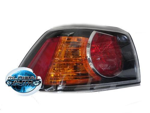 Lanterna Traseira Mitsubishi Lancer 2011 2012 2013 2014 Canto