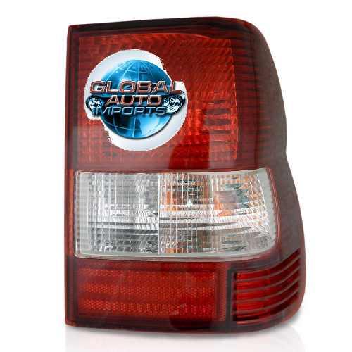 Lanterna Traseira Mitsubushi Pajero Tr4 2000 2001 2002 2003 2004 2005 2006 2007 2008