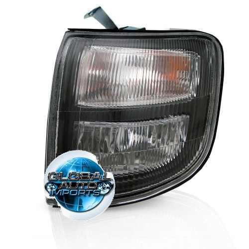 Pisca Lanterna Dianteira Mitsubishi Pajero 1998 1999 2000