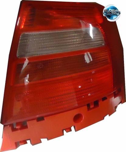 Lanterna Traseira Audi A4 1997 1998 Serve 1994 1995 Bicolor