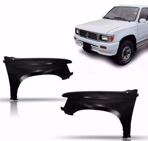 Paralama Toyota Hilux Sw4 1992 1993 1994 1995
