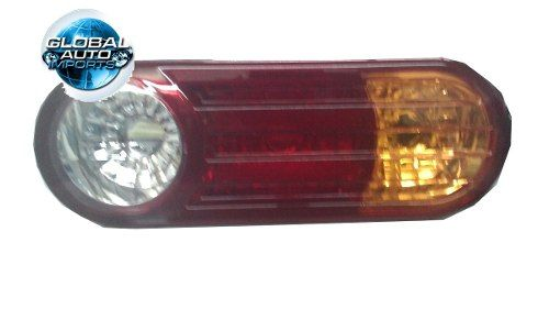 Lanterna Traseira Hyundai Hr 2007 2008 2009 2010 2011 2012 2013