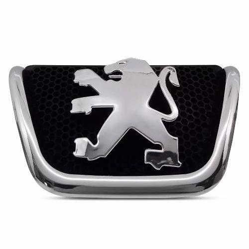 Emblema Grade Peugeot 206 1999 2000 2001 2002 2003 2004 2005