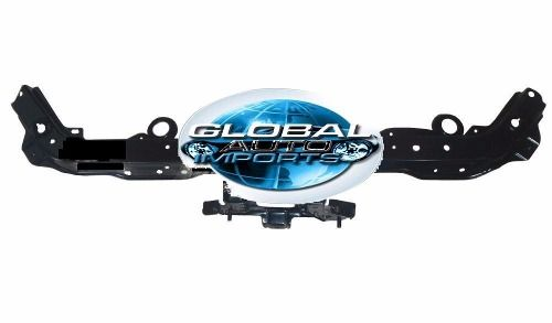 Painel Frontal Nissan Tiida 2007 2008 2009 2010 2011 Superior
