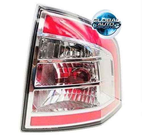 Lanterna Traseira Ford Edge 2007 2008 2009 2010