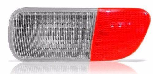 Refletor Parachoque Traseiro Chrysler Pt Cruiser 2006 2007 2008 2009 2010