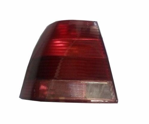 Lanterna Traseira Volkswagen Bora 2006 2007 Bicolor