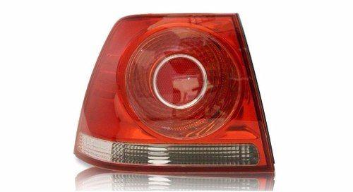 Lanterna Traseira Volkswagen Bora 2008 2009 2010 2011 Canto