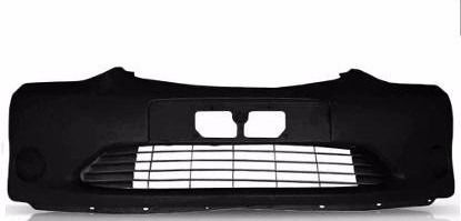 Parachoque Dianteiro Toyota Etios 2013 2014 2015 Hatch Sedan