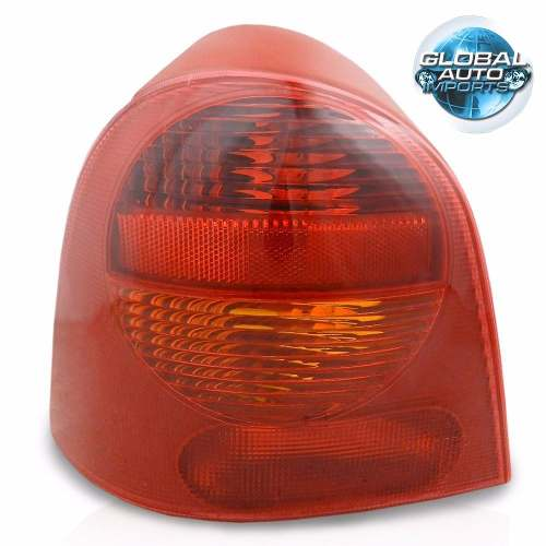 Lanterna Traseira Renault Twingo 1999 2000 2001 2002