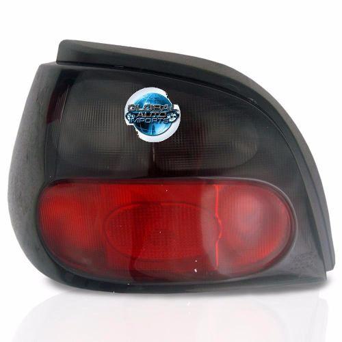 Lanterna Traseira Renault Megane Hatch 1997 1998 1999 2000