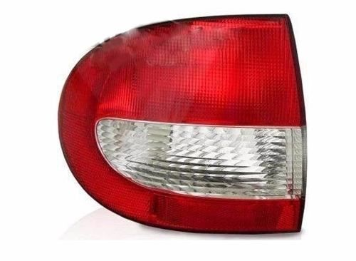 Lanterna Traseira Renault Megane Sedan 2001 2002 2003 2004 Canto