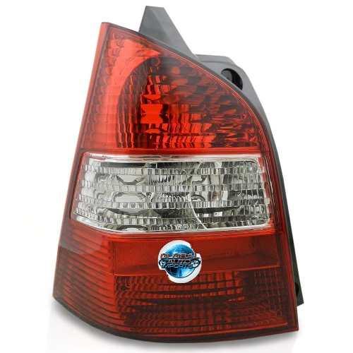 Lanterna Traseira Nissan Livina 2009 2010 2011 2012 2013 2014