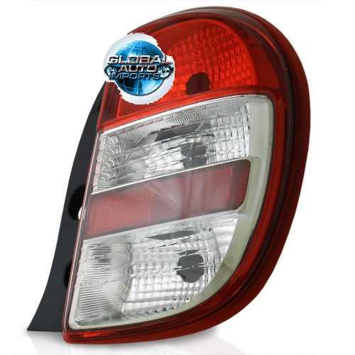 Lanterna Traseira Nissan March 2011 2012 2013