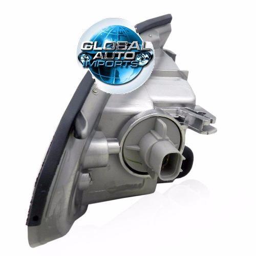 Pisca Lanterna Dianteira Mitshubishi Colt 1993 1994 1995 1996 Tyc