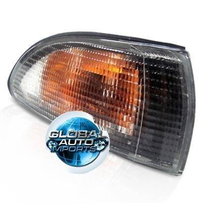 Pisca Lanterna Dianteira Mitsubishi Galant 1993 1994 1995 1996