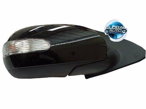 Retrovisor Kia Cerato Sedan 2009 2010 2011 2012 2013 Com Pisca Original