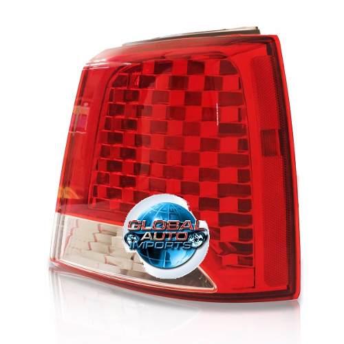 Lanterna Traseira Kia Sorento 2010 2011 2012 Sem Led