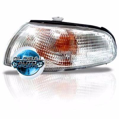 Pisca Lanterna Dianteira Mazda 626 1993 1994 1995 1996 1997 Depo