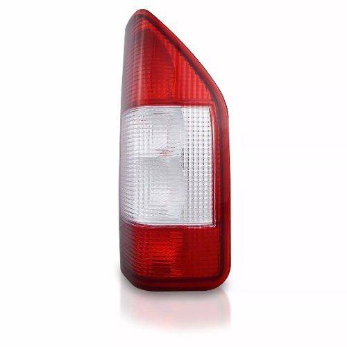 Lanterna Traseira Mercedes Sprinter 313 Cdi 2003 2004 2005 2006 2007 2008 2009 2010 2011