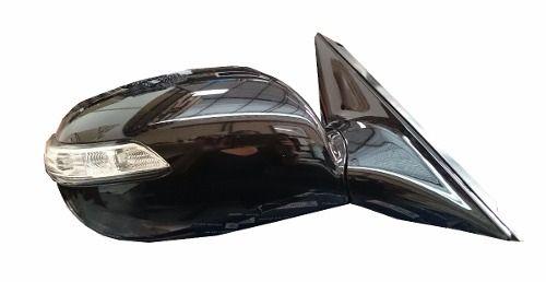 Retrovisor Hyundai Azera 2006 2007 2008 2009 2010 Com Pisca Original