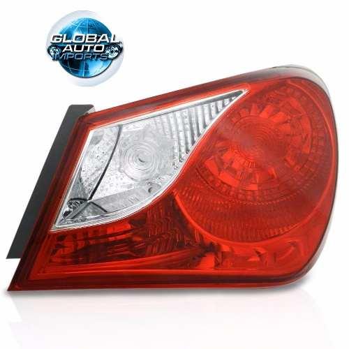 Lanterna Traseira Hyundai Sonata 2010 2011 2012 2013 Canto