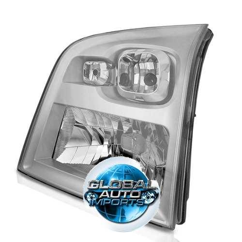 Farol Ford Transit 2007 2008 2009 2010 2011 2012