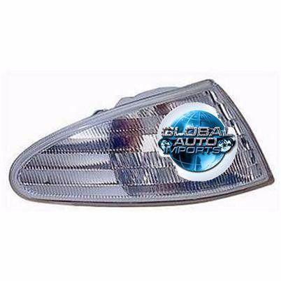 Pisca Lanterna Dianteira Ford Mondeo 1993 1994 1995 1996