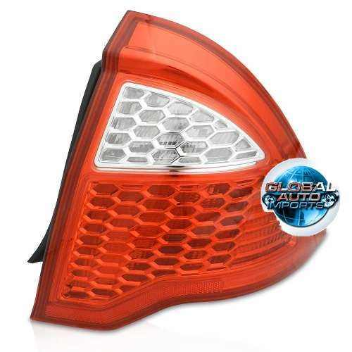 Lanterna Traseira Ford Fusion 2010 2011 2012