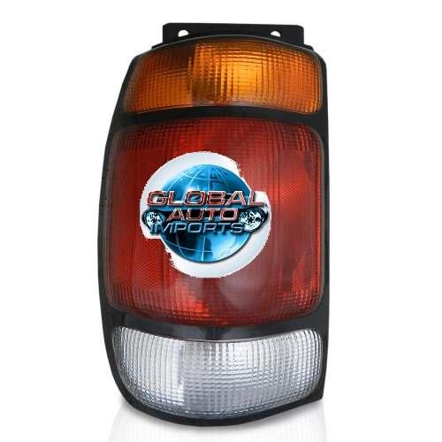 Lanterna Traseira Ford Explorer 1995 1996 1997