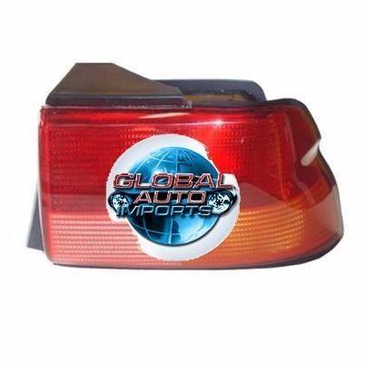 Lanterna Traseira Ford Escort Zetec 1997 1998 1999 2000 Canto