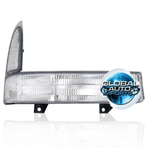Pisca Lanterna Dianteira Ford F250 F350 2000 2001 2002 2003 2004 2005 2006