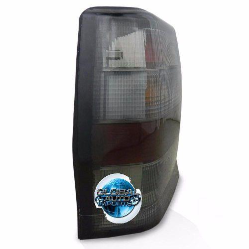 Lanterna Traseira Chevrolet Omega 1993 1994 1995 1996 Fume